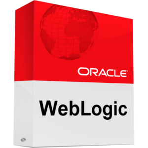 Oracle WebLogic Logo